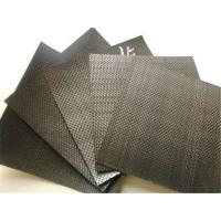 China UV Resistant Polypropylene Geotextile Fabric , Soil Stabilization Fabric For Construction wholesale