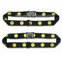 China Travel accessory luggage belt for suitcase and travel bag, wholesale
