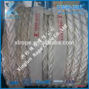 China Dawson 8 strands mooring rope for ship wholesale