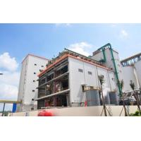 China Soybean oil plant Supplier