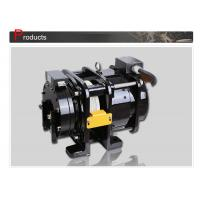Energy Saving Gearless Traction Machine With Plate Brake SN-TMMY06