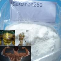 China Testosterone Sustanon 250 Bodybuilding Anabolic Steroids injection for bodybuiling on sale