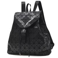 Buy cheap Wholesales holographic bag Geometric Pack Design Travel Bag Shoulder Straps from wholesalers