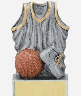 China Basketball trophy award wholesale
