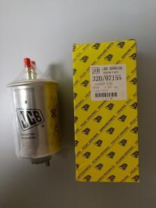 China 320/07155 Loader Fuel Water Separator Filter For JCB wholesale