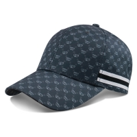 China BSCI Custom Structured Baseball Cap Strap Sublimation Printing wholesale