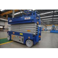 China Articulated Boom Lift 12m on sale