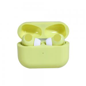 China Ipx5 Multiple Colors Portable Dynamic Earphone Bluetooth Tws wholesale