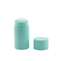 China Plastic Empty Deodorant Stick Container Beauty Packaging 2.65oz wholesale
