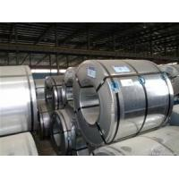 Buy cheap Steel Purline sheet metal coil , Zinc Coated Steel Coils Mini Spangle SGCC Z30 from wholesalers