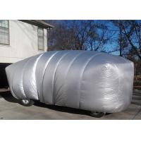 China 5-6mm Thicken Padded Inflatable Ice Hail Proof Car Cover with Customized Size on sale