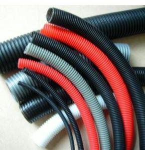 China 5-14mm SJ45 small diameter high speed single wall corrugated pipe making machine wholesale