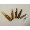 China Lidocaine HCL Injection 2% 10ML 20ML Analgesic Medicines BP / USP wholesale