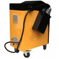 Buy cheap Rust Removal Oil Painting Coating Cleaning Laser Cleaning Equipment 50W 100W from wholesalers