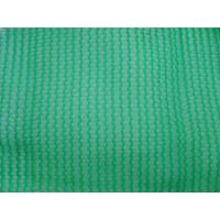China Hdpe Raschel Knitted Sun Shade Netting Cloth , Shade Rate 30% - 90% wholesale