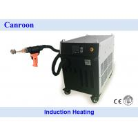 China Induction Heating Brazing Machine, Copper Silver Brazing for Big Electric Motor and Transformer wholesale