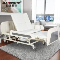 Buy cheap Full Functions Electric Homecare Beds For Elderly People With Toilet , Home from wholesalers