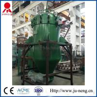 Buy cheap Carbon Steel Vertical Pressure Leaf Filters For Chemical / Pharmaceutical Industry from wholesalers