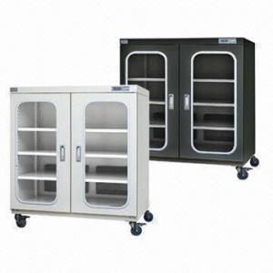 China Dryi Cabinet for Dehumidifiction Storage of PCB, Auto Humidity Sensor, 20 to 60%RH wholesale