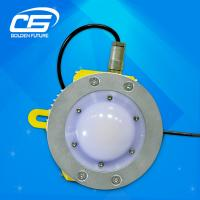China Outdoor IP66 Waterproof Gas Station Light 50 / 60Hz led 50w Explosion Proof wholesale