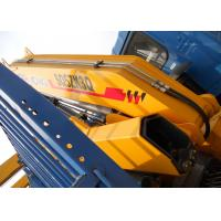 China Knuckle Truck Mounted Crane wholesale