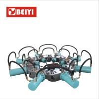 Buy cheap Hydraulic Pile cutter for excavator used to break the concrete pile from wholesalers