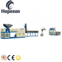 China 200 Kg/Hr Plastic Bottle Recycling Machine High Power Motor Industrial wholesale