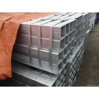 China 304L Square Stainless Steel Welded Pipe Large Size Stainless Steel Pipe Astm wholesale