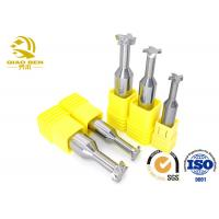 China Alloy T Dovetail Slot Milling Cutter High Precision Slot Cutting Tool wholesale
