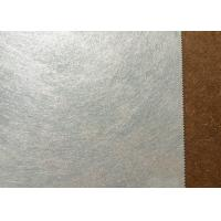 Shockproof Low Density Fiberboard Good Bending Toughness Deformation - Resistant