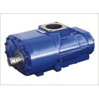 China High Efficency Air Compressor Spare Parts , 45kW / 0.8MPa Screw Compressor Air End wholesale