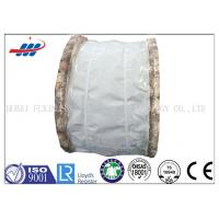 China 6x25FI+IWRC Non Spin Galvanized Steel Cable 6-48mm For Hauling / Binding wholesale