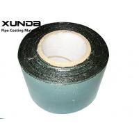 Quality PE Material Bitumen Joint Tape For Steel Pipeline Corrosion Protection for sale