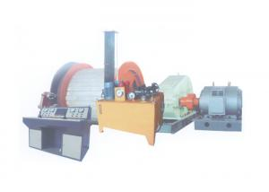 China 132KW Electric Lifting Winch wholesale