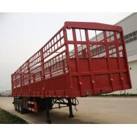 China SINOTRUK Tractor Trailer Trucks Tractor And Trailer SHMC9401CLX on sale