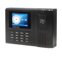 Buy cheap M800C PASSWORD CARD TIME ATTENDANCE WITH TCP/IP TIME RECORDING from wholesalers