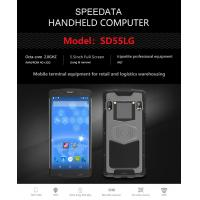 China Android RFID Handheld Readers Card Reader PDA Devices Loading Barcode Scanner wholesale