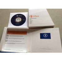China Full Version Ms Office 2013 Professional Plus Online Activation PKC / OEM / Retail wholesale