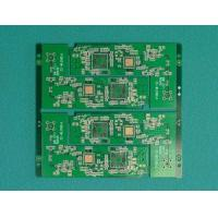 China High Density HDI PCB Board Interconnect Pcb Double Sided Pcb Soldering on sale