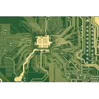 China Electronic PCB Prototype HASL Surface Finish 0.2-4.0mm Board Thickness wholesale