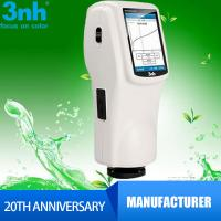 China Liquid Color Test 3nh Spectrophotometer 8mm Aperture High Precision on sale