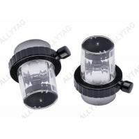 China Large Alarming Bottle Security Tags EAS Transparent Bottle Cap Lock For Anti Drinking on sale