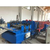 Buy cheap Width 100-600mm High Speed Fully Automatic Cable Tray Making Machine from wholesalers