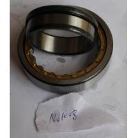 China NJ NU N 1008 chrome steel high load bearings , cylinder roller bearing on sale