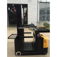 Buy cheap Mini Electric Jack Hydraulic Pump Hand Pallet Truck With Capacity 1500kg from wholesalers