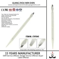 China Microblading hand control permanent makeup eyebrow Manual pen on sale