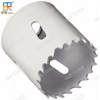 China BMR TOOLS HSS Bi-Metal Hole Saw Cutter M3/M42 for wood and steel sheet cut wholesale