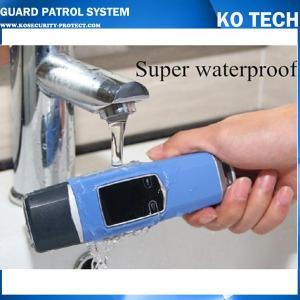 China KO-500V4 Super waterproof ID Tag Reading Guard Tour System wholesale
