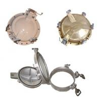 China Marine Side Scuttle Porthole Portlight for Ships wholesale
