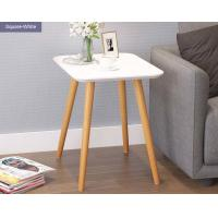 China Home Furniture Center Coffee Table Assembly Desk Minimalist Modern R60*73cm/ R70*73cm wholesale